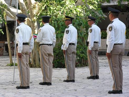 No Brainer:  <b>Eyes on COPS </b>